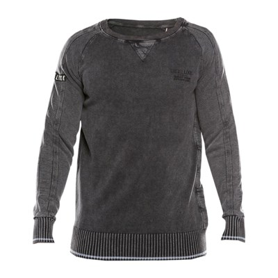 DEELUXE Pull - anthracite