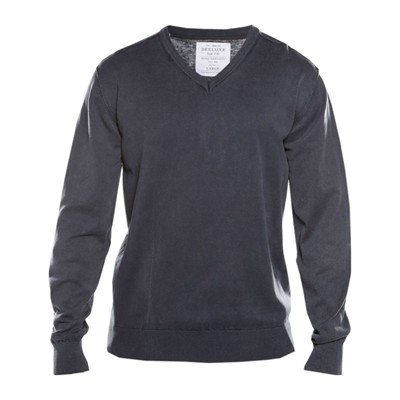 DEELUXE ADDICT - Sweat-shirt - bleu