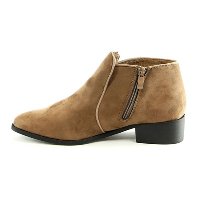 LIKE STYLE Boots, Bottines - taupe