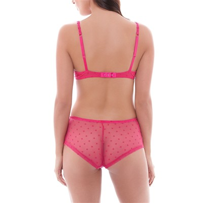 WACOAL Enchanting - Soutien-gorge push-up - rose indien