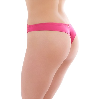WACOAL Enchanting - Tanga - rose indien