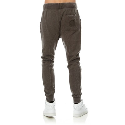HOPE N LIFE RORY - Pantalon jogging - anthracite