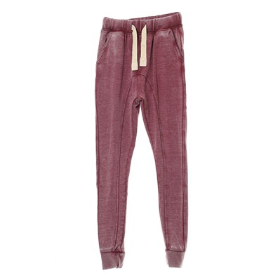 RORY-J - Pantalon jogging - bordeaux