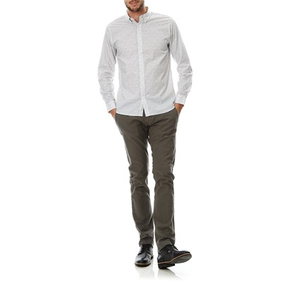 SELECTED Chemise - blanc