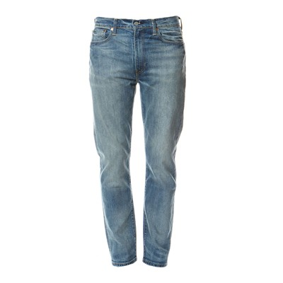 LEVI'S 522 - Jean slim - denim bleu