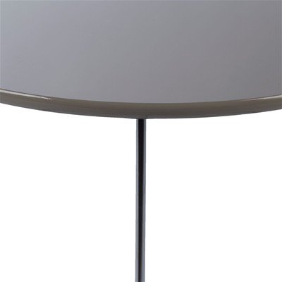 MADURA Luna - Table de chevet Luna - gris