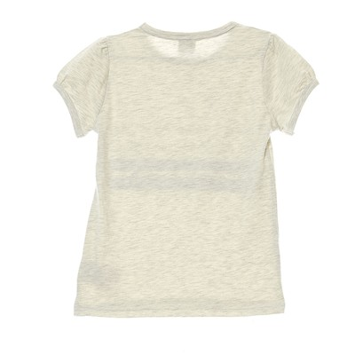 NAME IT EBONY - T-shirt - gris clair