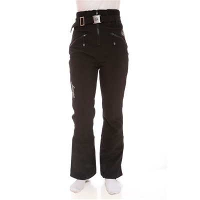 GEOGRAPHICAL NORWAY Pantalon de ski - noir