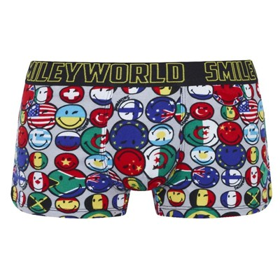 World Tour - Boxer - multicolore