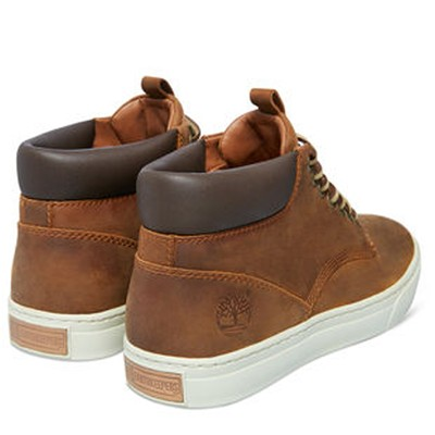 TIMBERLAND 20ADVNTCUP - Baskets - marron