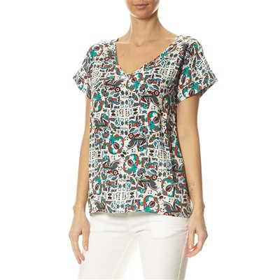 Best Mountain blouse - multicolore