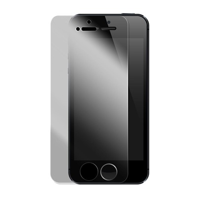 THE KASE Film protecteur pour  iPhone 5 et 5S et 5C - transparent