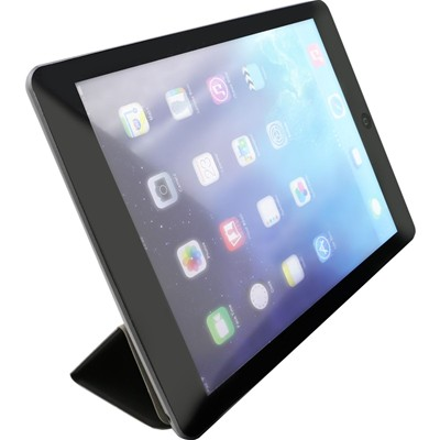 THE KASE Smart cover pour iPad Air et Air 2 - noir