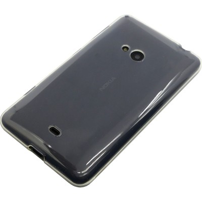 THE KASE Coque pour Nokia Lumia 625 - transparent