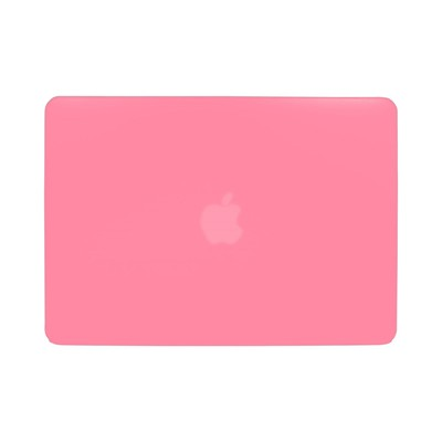THE KASE SmartFit coque intégrale pour Macbook Air - rose
