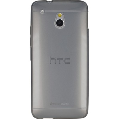 THE KASE Coque pour HTC One M7 Mini - gris