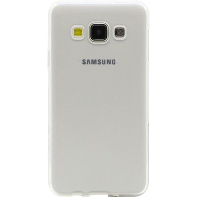 THE KASE Coque pour Samsung Galaxy A3 - transparent