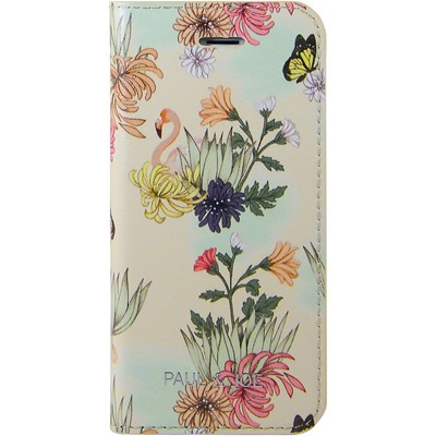 Paul & Joé Anniversary - Coque clapet pour iPhone 5 et 5S - multicolore