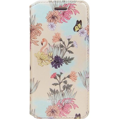 THE KASE Paul & Joé Anniversary - Coque clapet pour iPhone 6 et 6S - multicolore