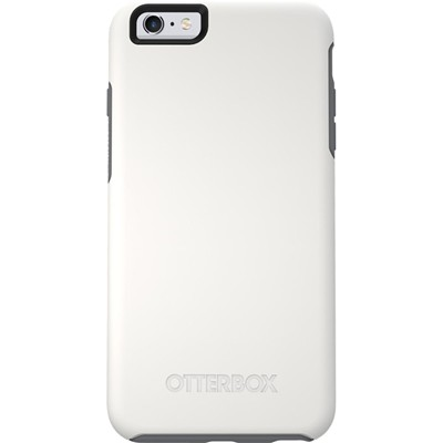THE KASE Otterbox Symmetry 2.0 - Coque pour iPhone 6 et 6S - blanc