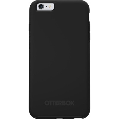 THE KASE Otterbox Symmetry 2.0 - Coque pour iPhone 6 et 6S - noir
