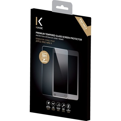 THE KASE Protection écran pour iPad mini 4 - transparent
