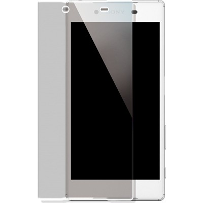 THE KASE Protection écran pour Xperia Z5 - transparent