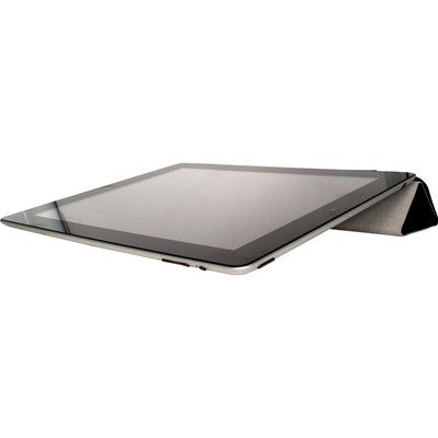 THE KASE Smart cover pour iPad 2  et 3 et 4 - rose