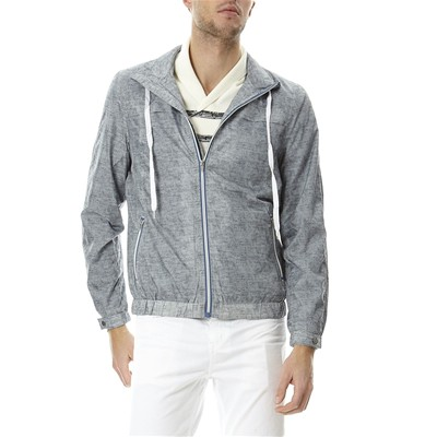 BEST MOUNTAIN Blouson - gris