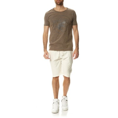 HOPE N LIFE Coumo - T-shirt - beige