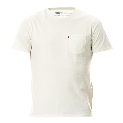 Sunset - T-shirt - blanc
