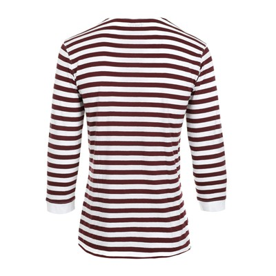 DEEPEND T-shirt - bordeaux