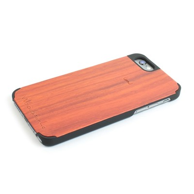 WOODSTACHE Marcus - Coque pour iPhone 6 - rouille