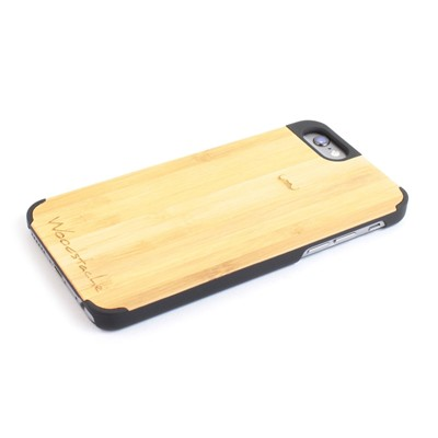 WOODSTACHE Marcus - Coque pour iPhone 6 Plus - marron clair