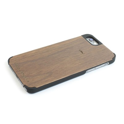 WOODSTACHE Marcus - Coque pour iPhone 6 Plus - marron