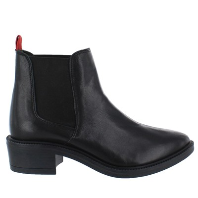 Chelsea - Bottines - noir
