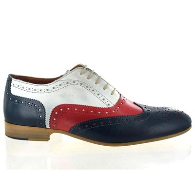 Derbies - multicolore