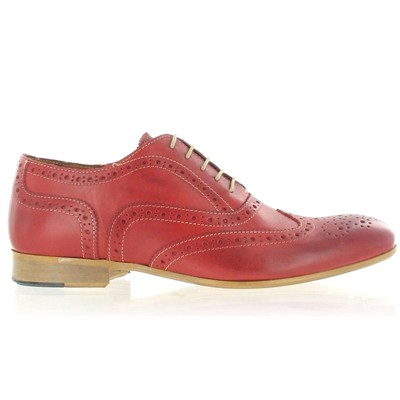Derbies - rouge