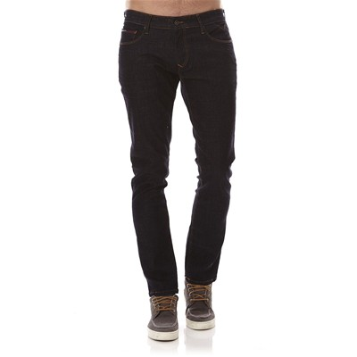 HILFIGER DENIM Jean slim - denim noir