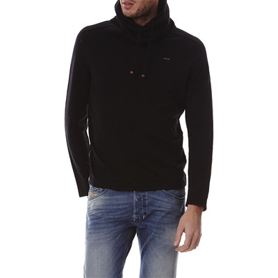 KAPORAL Tiwan - Sweat-shirt - noir