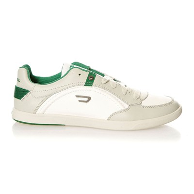 DIESEL Eastcop Starch - Sneakers - blanc