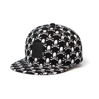 RUGBY DIVISION Cross - Casquette - noir