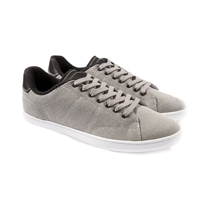 DYDENIM - Baskets - gris
