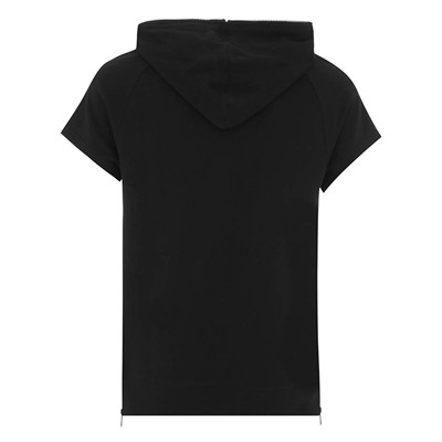 Gravel - T-shirt - noir