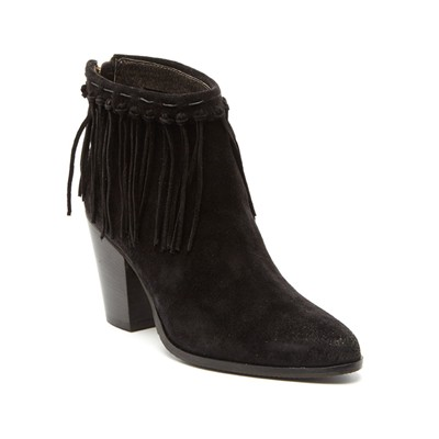Asta - Bottines - noir