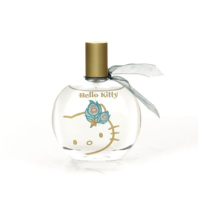 HELLO KITTY Eau de toilette Hello Kitty - 50 ml