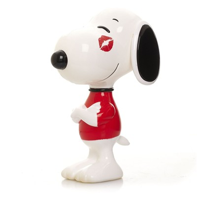 Snoopy Snoopy love - gel de bain douche snoopy - 200 ml