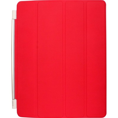 The Kase smart cover pour  ipad 2, 3 et 4 - rouge