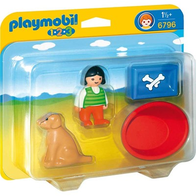 PLAYMOBIL Coffret figurines - multicolore
