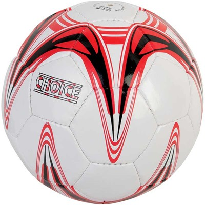 WDK PARTNER Ballon de foot - multicolore